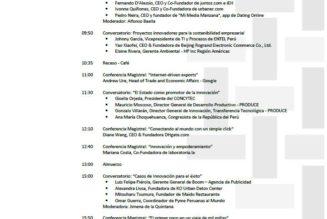 Importancia de las PYMEs en APEC 2016