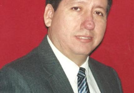 Ing. Francisco Madrid – Nuevo Vicepresidente AUI PERÚ
