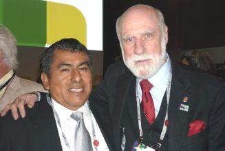 Reunión Global de Múltiples Partes Interesadas sobre el Futuro de la Gobernanza de Internet – NETMUNDIAL