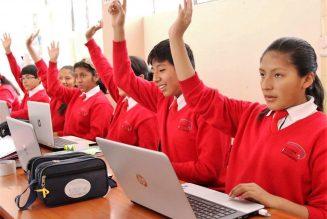 EDUCACIÓN (VIRTUAL): Perspectiva de crecimiento país POST COVID-19
