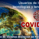 Usuarios de Internet 2020, tecnologías y tendencias : Decisiones en torno a Covid-19